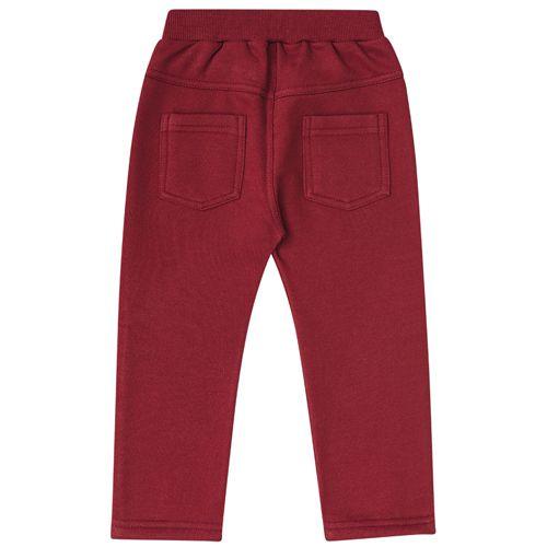 Conjunto Infantil Masculino Camiseta, Colete e Calça de Moletom BG31074*