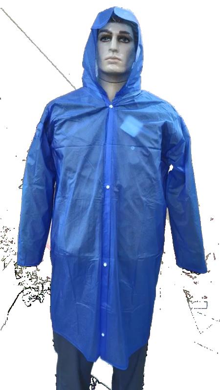 Capa de chuva em PVC laminado  - CONEXÃO EPI´S E UNIFORMES PROFISSIONAIS