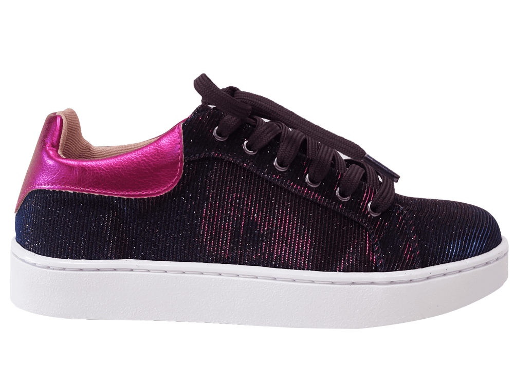 Tenis luxor purple / pink Cód.1345