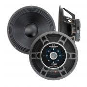 Alto-falante Profissom 18SX2000.8