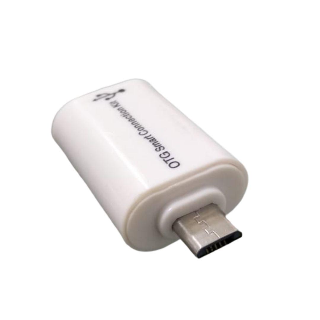 Adaptador Micro Usb OTG Xtrad XT-3012