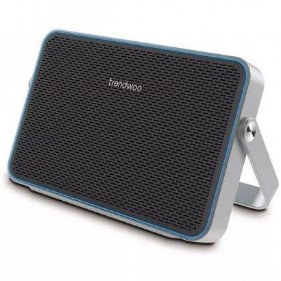 Bluetooth speaker 6w X-Bass Resistente a Água Trendwoo BLADE-X
