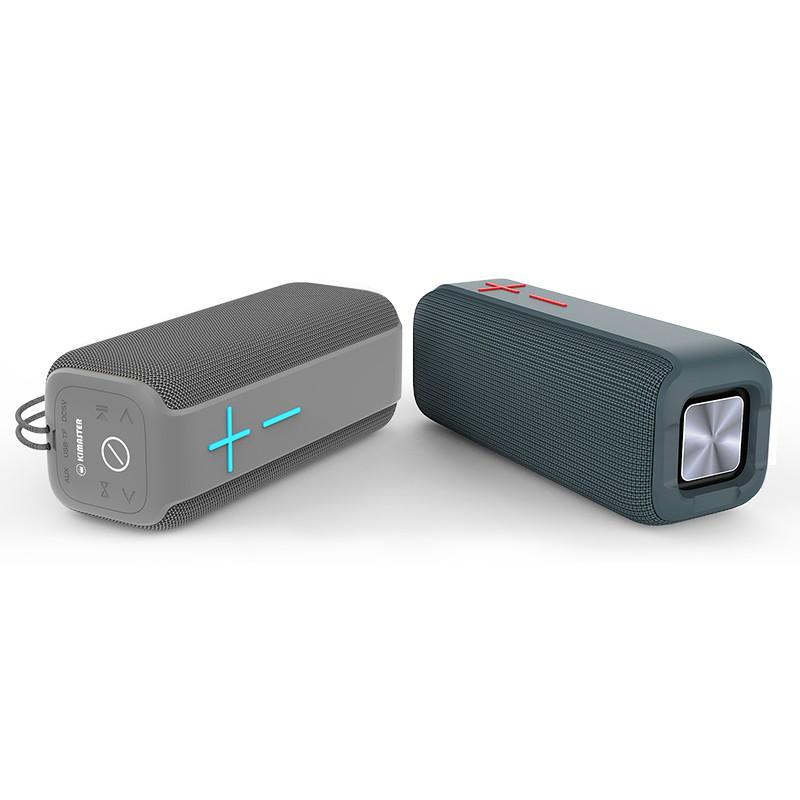 Caixa De Som Bluetooth IPX6 Kimaster K450