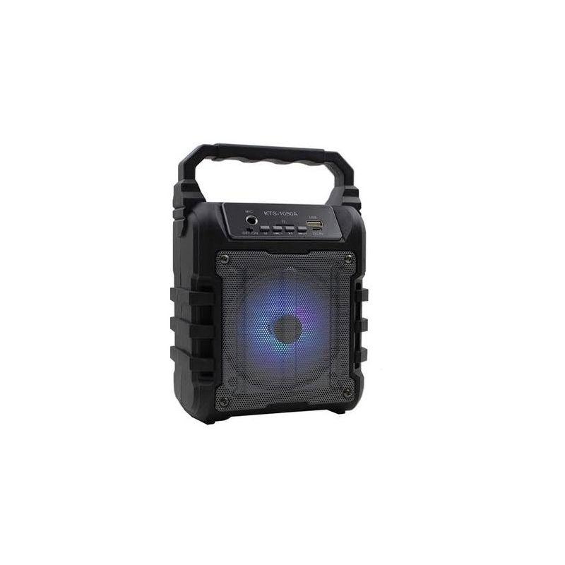 Caixa de Som com Bluetooth Plugx KTS-1050A