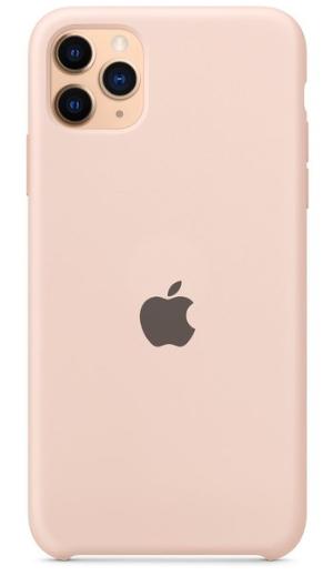 Capa Original Silicone Case IPhone 11 PRO Nude SC-11PRO-NU