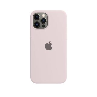 Capa Original Silicone Case IPhone 12PRO 6.1 Lilás SC-12PRO-6.1-LI