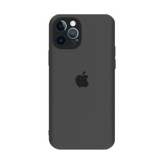 Capa Original Silicone Case IPhone 12PROMAX  6.7 Grafite SC-12PROMAX-6.7-GR