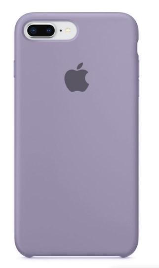 Capa Original Silicone Case IPhone 7/8 Plus Lilás SC-I7P-LI