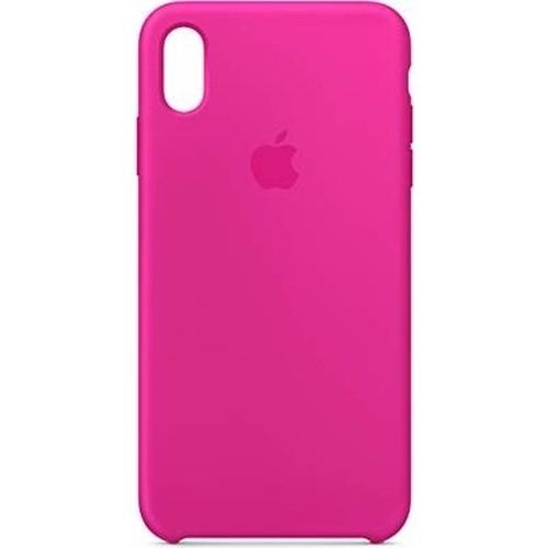 Capa Original Silicone Case IPhone XSMAX Rosa Pink SC-XSMAX-RP