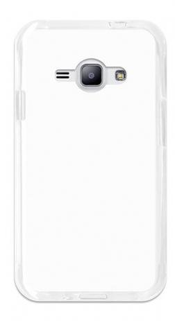 Capa Transparente Anti Impacto Samsung J1 ACE