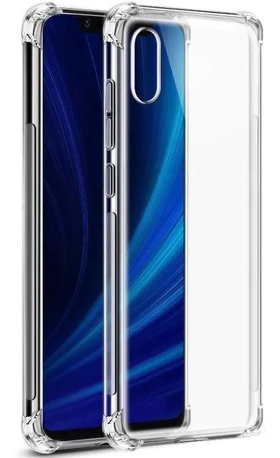 Capa Transparente Anti Impacto Xiaomi MI 8 PRO CT-MI 8 PRO