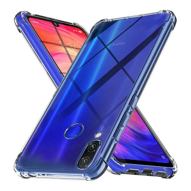 Capa Transparente Anti Impacto Xiaomi Note 7 CT-NOTE 7