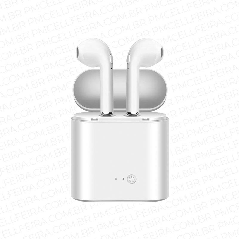 Fone Bluetooth I7-MINI