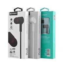 Fone de Ouvido com Microfone Sumexr SEJ-B9