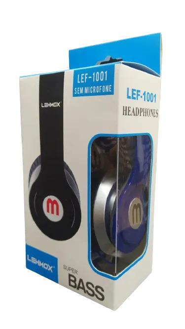 Fone De Ouvido Headphone