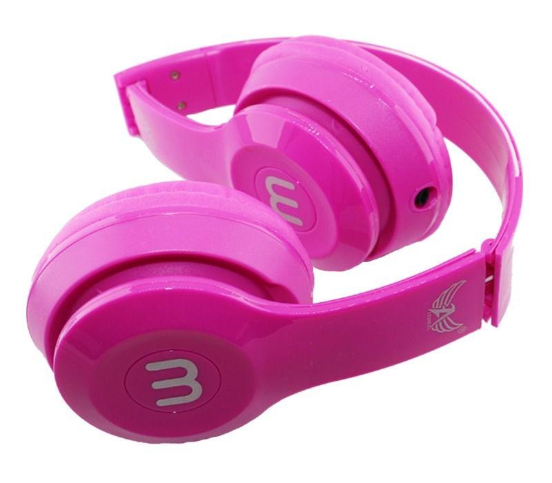 Headphone com Fio Altomex A-866