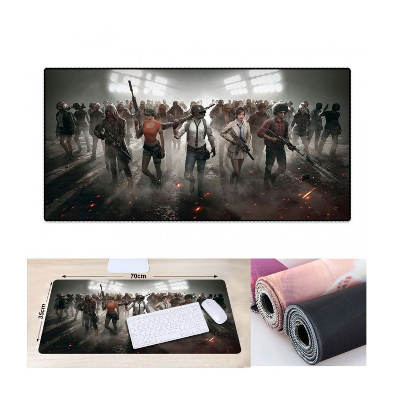 Mouse Pad Gamer Free Fire Exbom MP-7035C27