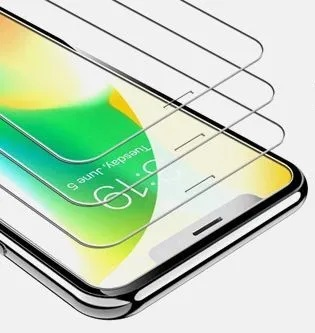 Película de Vidro Iphone XR/11 PV-IP-XR/11