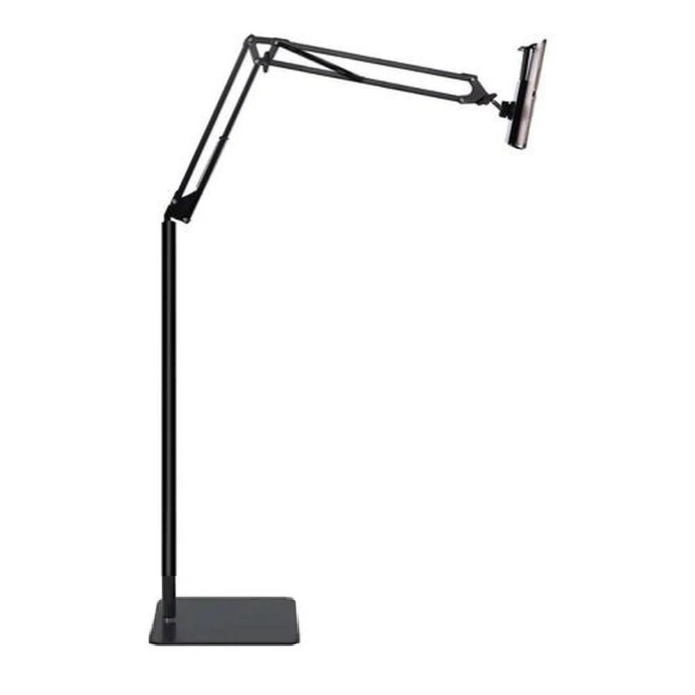 Suporte Pedestal Articulado Universal para Tablet e Smartphone Ebai LRZJ-1
