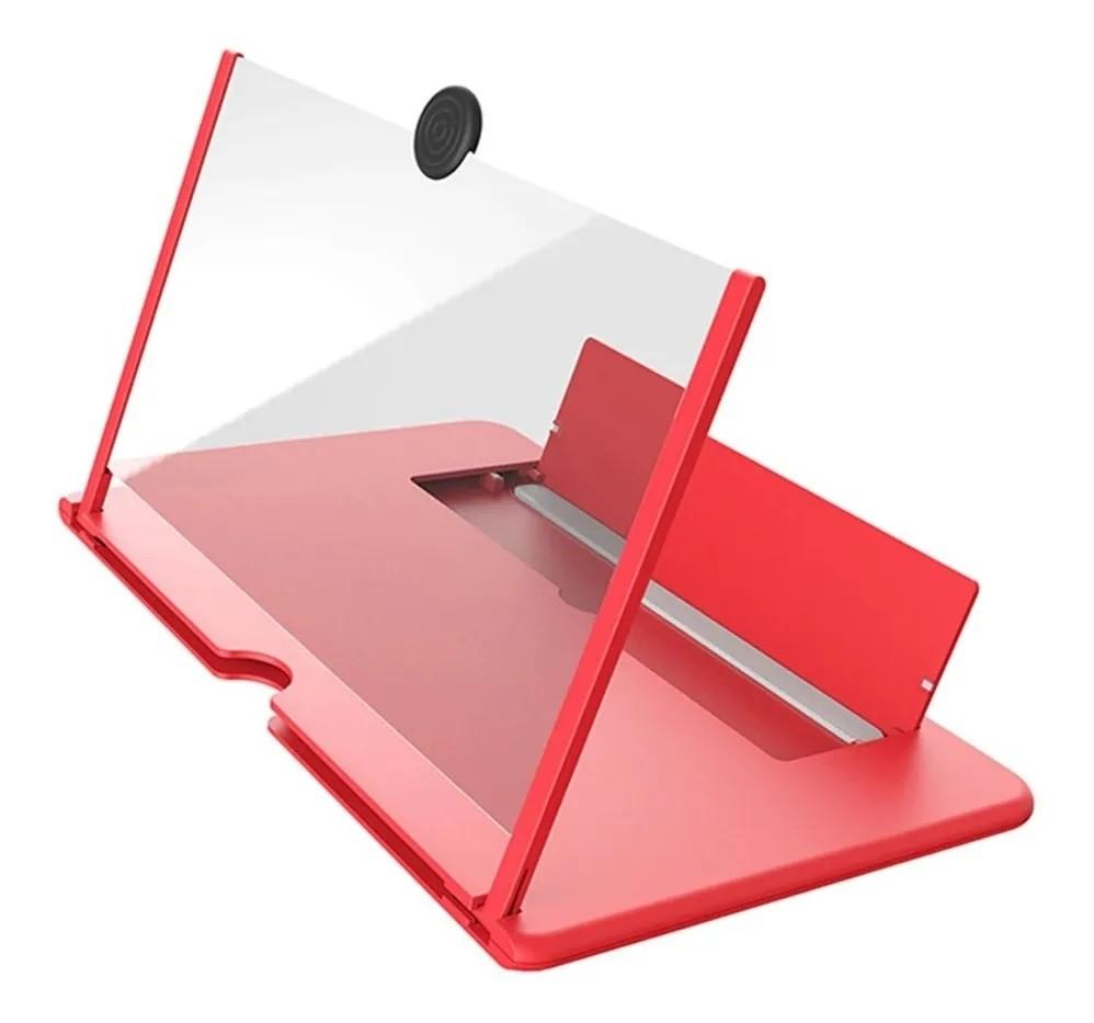 Tela Amplificadora de Imagem Para Celular Ebai K86