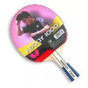 Raquete De Tênis De Mesa Butterfly Addoy 1000 Clássica