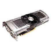 Placa De Vídeo Nvidia Geforce Gtx 690 4gb Gddr5 512-bits