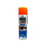 Graxa Branca Spray Profissional Orbi Aerosol 300ml