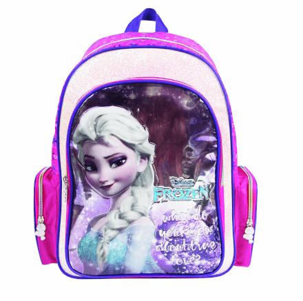 Mochila G Frozen Dermiwil - 30176