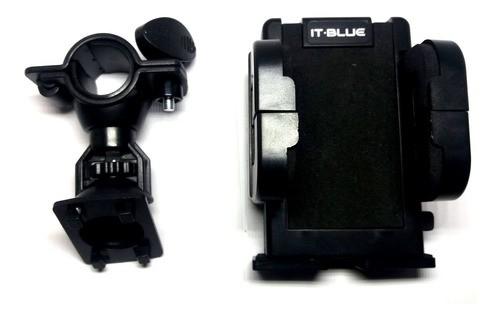Suporte Para Celular Bike Moto Gps Universal Le-024