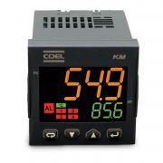 Controlador de Temperatura K5MP – COEL