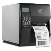 Impressora de Etiquetas Térmicas ZT230 – Zebra