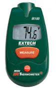 Mini Termômetro Infravermelho (compacto) Ir100 - Extech