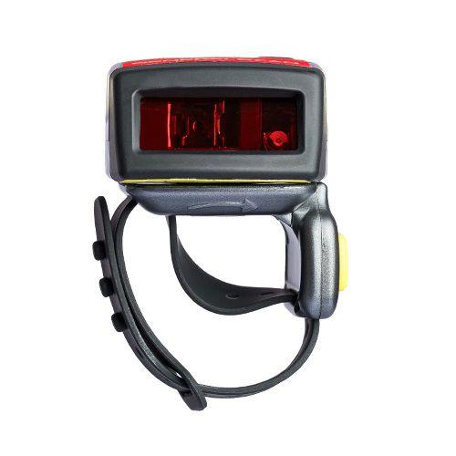 Anel Scanner de Códigos de Barras Laser Bluetooth 1D