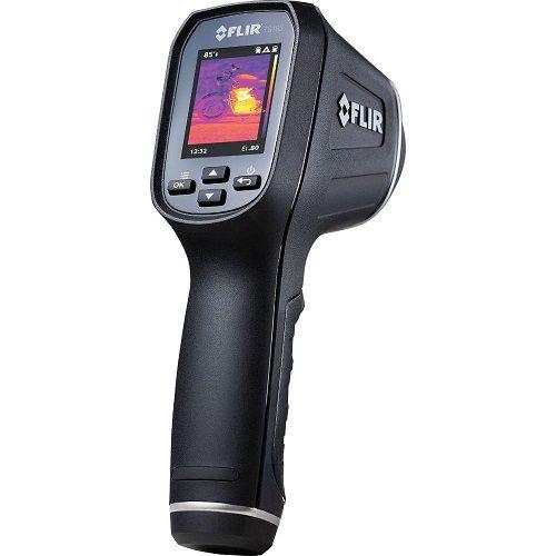 Câmera Térmica Portátil TG165