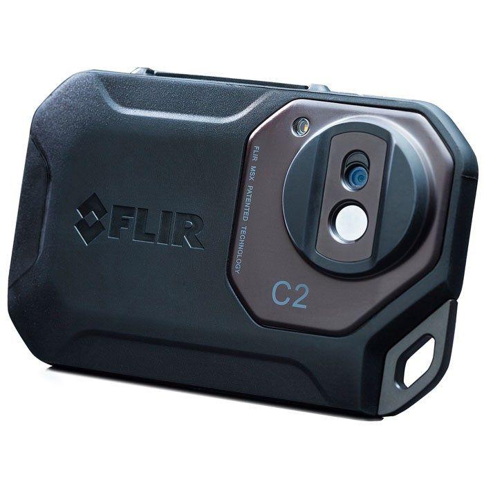 Câmera Térmica Profissional de Bolso C2 - FLIR