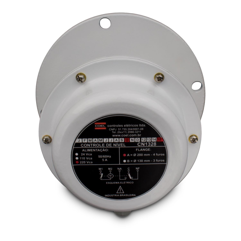 Controlador de Nível CN1328-A – COEL