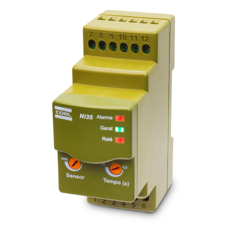 Controlador de Nível NI35E – COEL