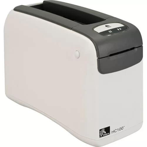 Impressora de Pulseiras HC100 – Zebra