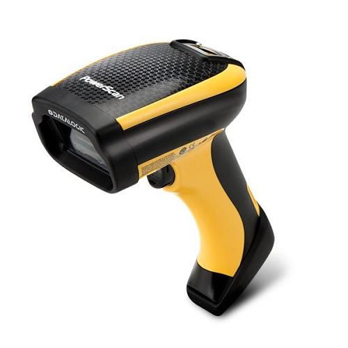 Leitor Portátil Industrial Powerscan PM9500 – Datalogic