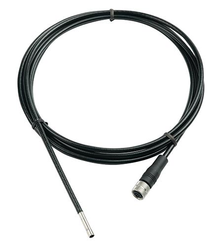 Sonda Flexível Com Lente Macro Hdv-5cam-3fm - Extech