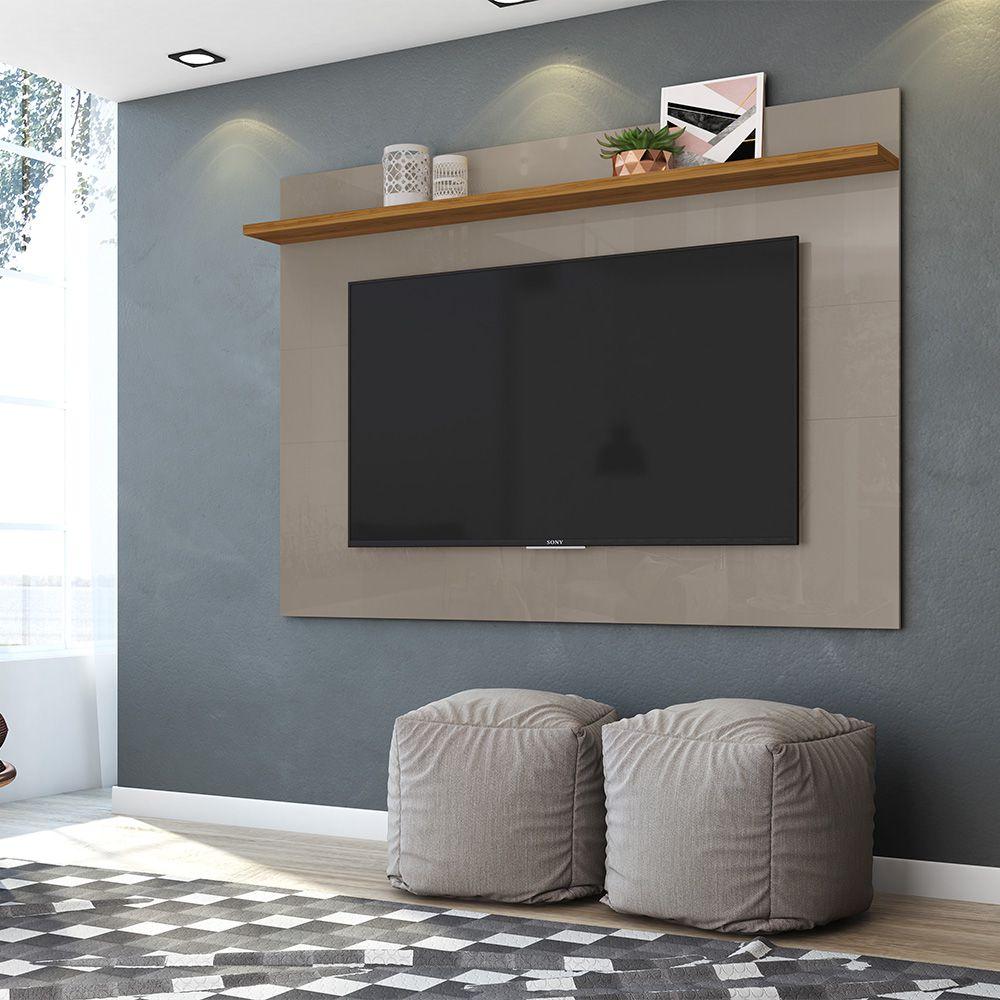 Painel Lorenzo 1.6 para Tv de até 60 Pol. - MADETEC