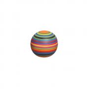 Esfera Decorativa M Decoração Em Cerâmica Colors