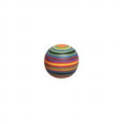 Esfera Decorativa P Decoração Em Cerâmica Colors