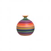 Vasinho Decorativo Maia G Decoração Cerâmica Colors