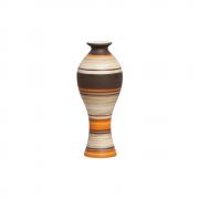 Vaso Decorativo Califórnia P Decoração Em Cerâmica New Sunset