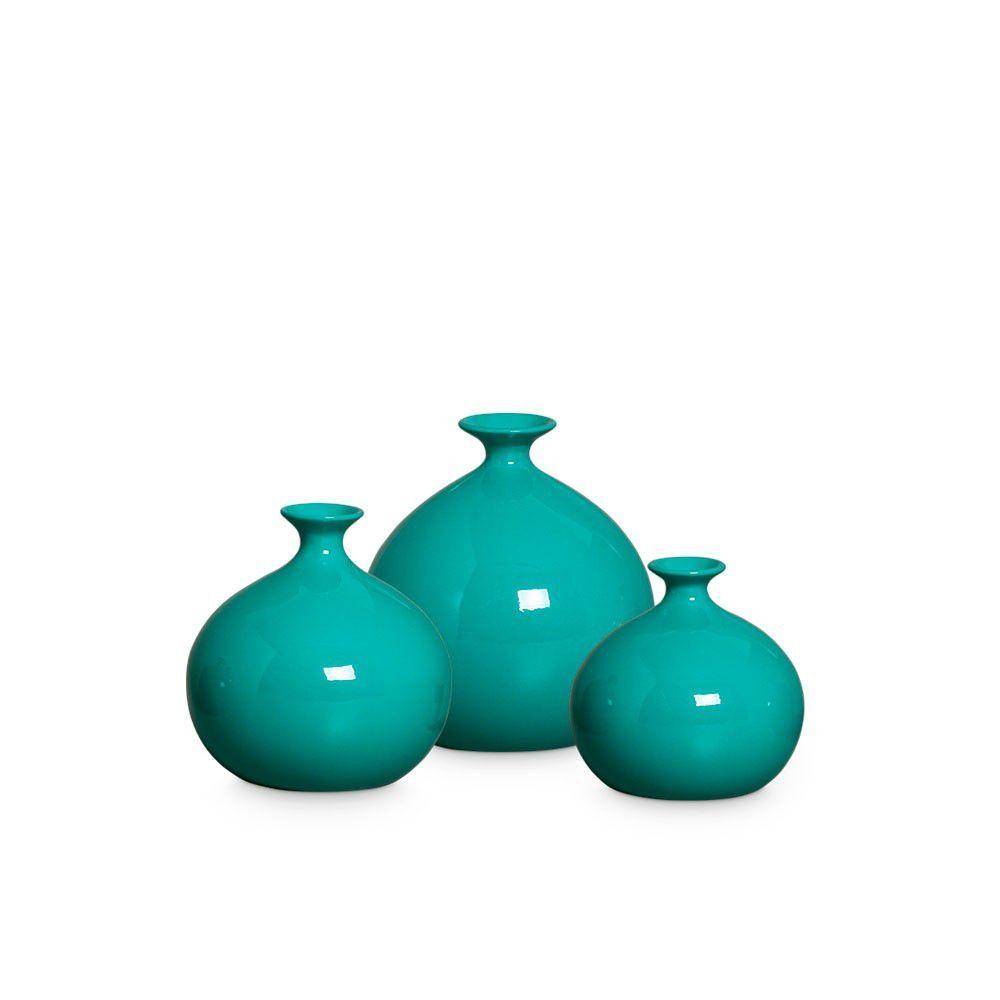 Trio Vaso Maia Tiffany
