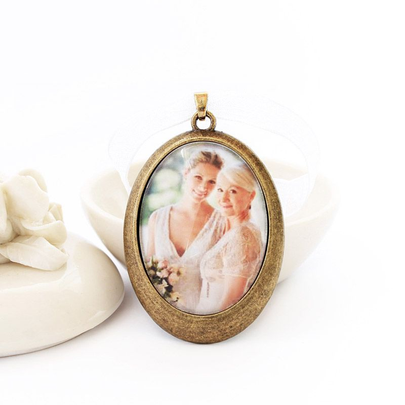 Medalha Para Noiva e Noivo