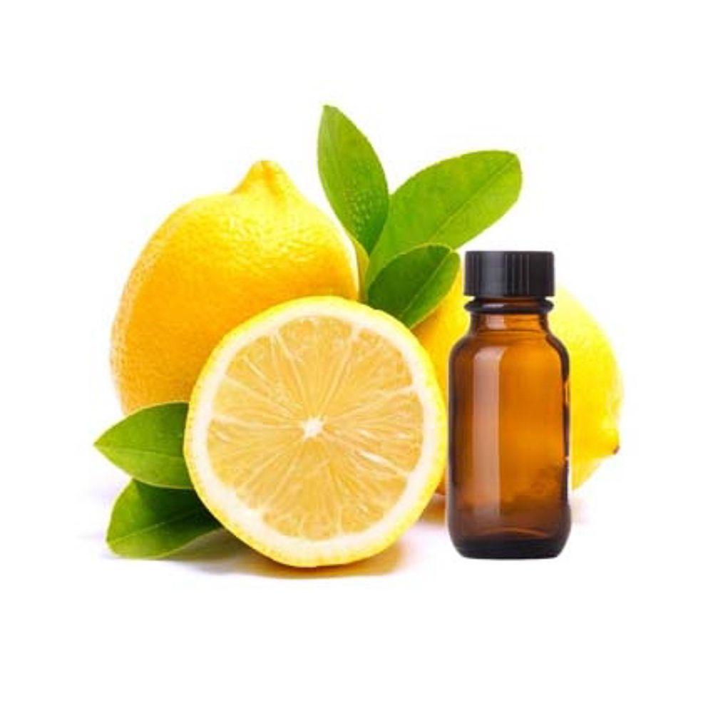 Óleo Essencial de Limão Siciliano - WNF - 10ML