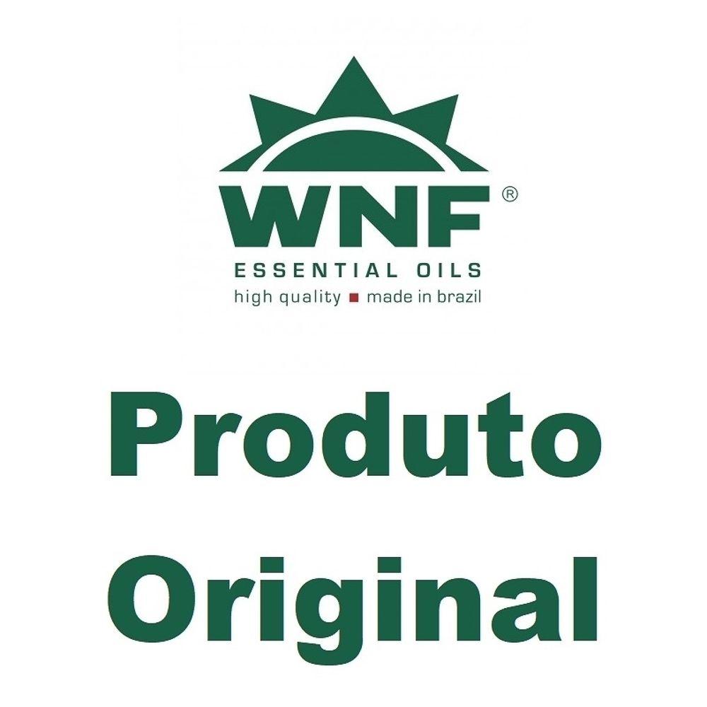 Óleo Essencial de Melaleuca - WNF - 5ML