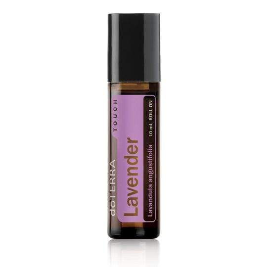 Óleo Essencial doTERRA 15 ml Lavender - Lavanda